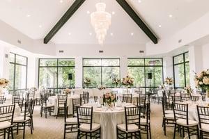 Ballroom - University Club - Irvine, California - Orange County - Wedgewood Weddings