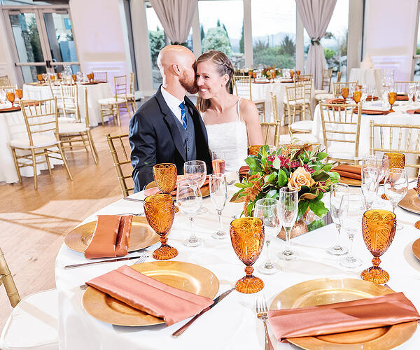 Ashley Ridge by Wedgewood Weddings