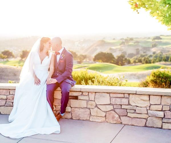 Boulder Ridge by Wedgewood Weddings