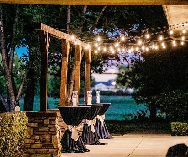 Brentwood Rise by Wedgewood Weddings