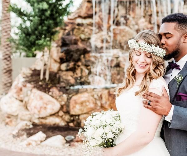 Colby Falls by Wedgewood Weddings