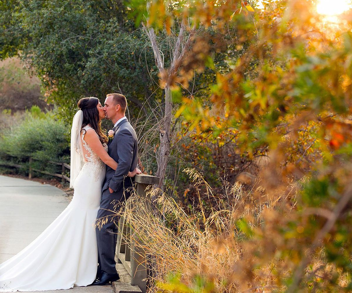 Fallbrook Estate By Wedgewood Weddings