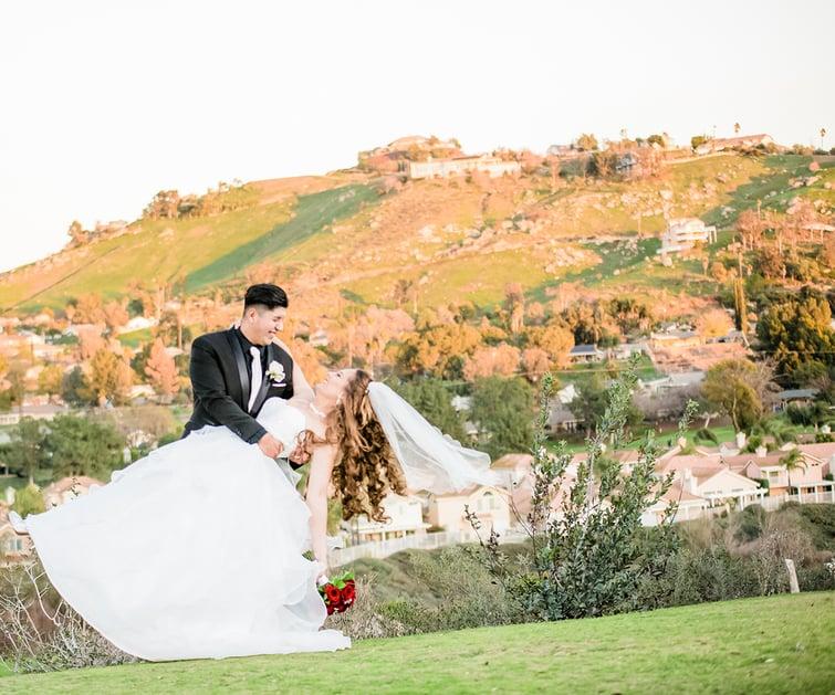 Big Views at Indian Hills By Wedgewood Weddings