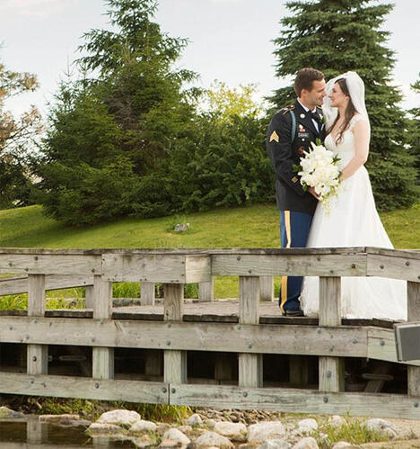 North Shore by Wedgewood Weddings