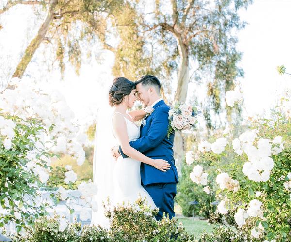 San Clemente by Wedgewood Weddings