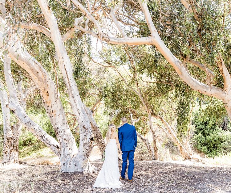 San Clemente Rise By Wedgewood Weddings