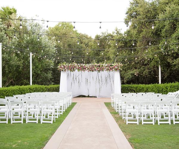 Sierra La Verne by Wedgewood Weddings