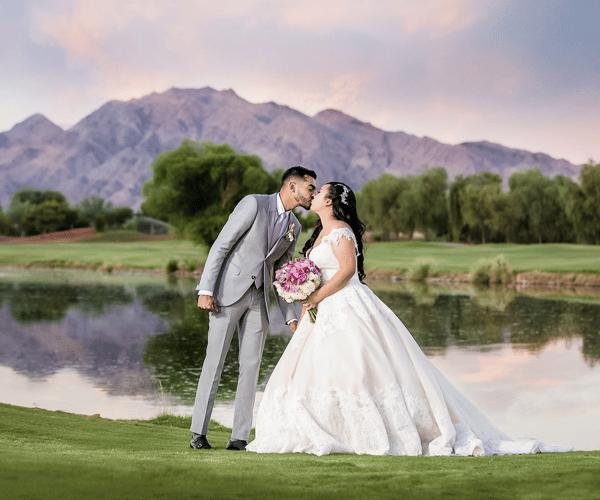 Stallion Mountain by Wedgewood Weddings