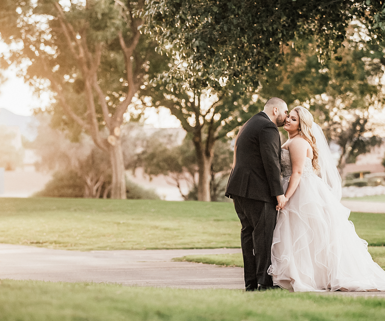 Whatever your wedding budget, you deserve happiness and joy!