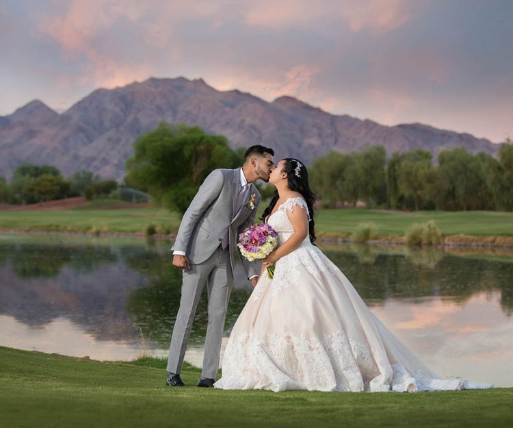 Stallion Mountain by Wedgewood Weddings is one of the area's most beautiful wedding venues: recently named one of the Highest-Rated Wedding Venues in America by The Daily Meal!