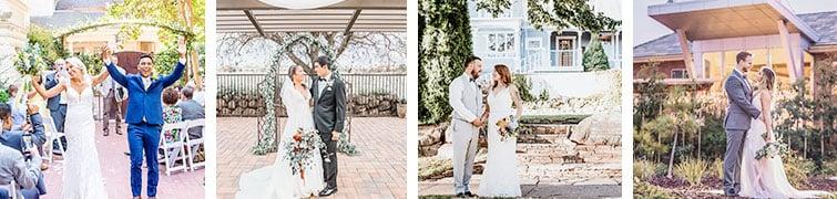 Four Stunning Sacramento Valley Wedding Venues - Wedgewood Weddings