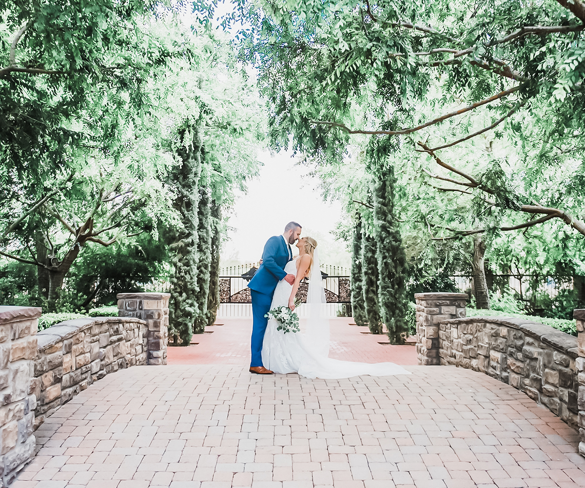 Eco-Friendly Wedding Venue | Stonebridge Manor by Wedgewood Weddings