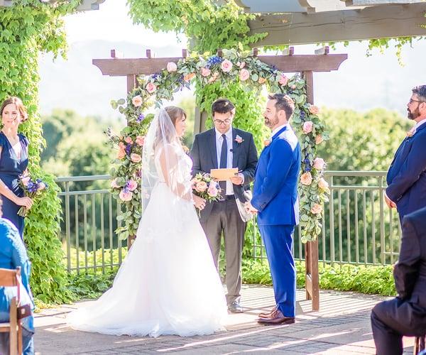 Stonetree Estate by Wedgewood Weddings