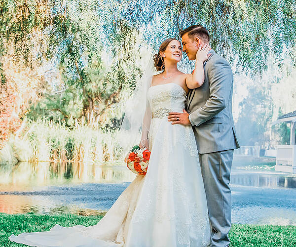 The Orchard by Wedgewood Weddings
