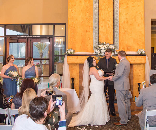 The Retreat by Wedgewood Weddings
