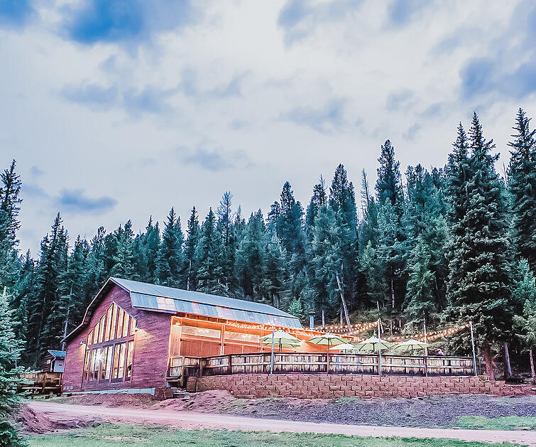 Mountain View Ranch by Wedgewood Weddings & Events