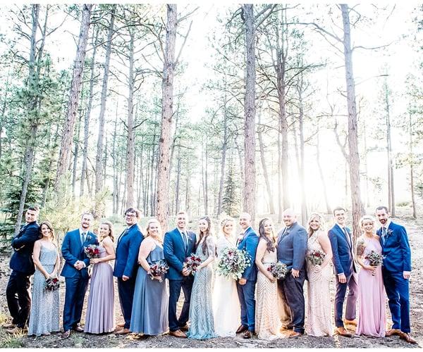 Black Forest by Wedgewood Weddings