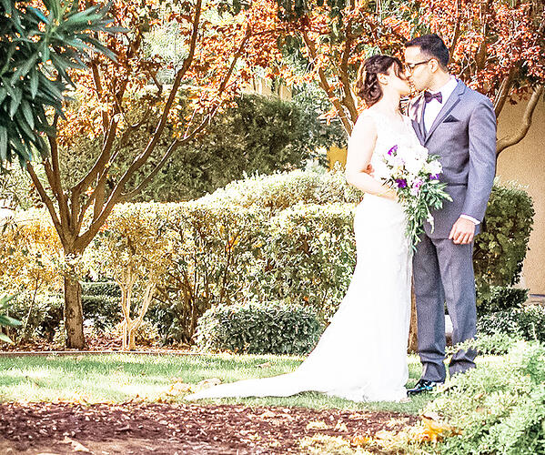 Brentwood Rise by Wedgewood Weddings
