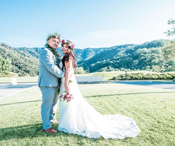 Eagle Ridge by Wedgewood Weddings