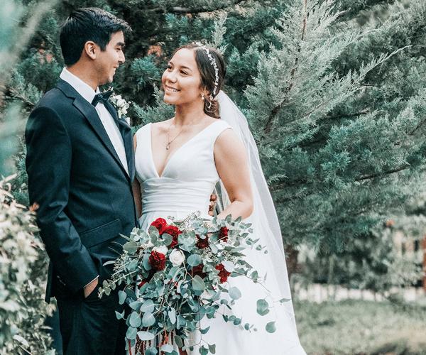 Evergreen Springs by Wedgewood Weddings