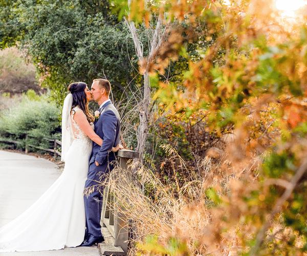 Fallbrook Estate by Wedgewood Weddings