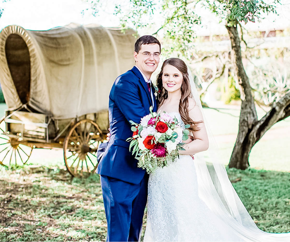 Hofmann Ranch by Wedgewood Weddings, Texas