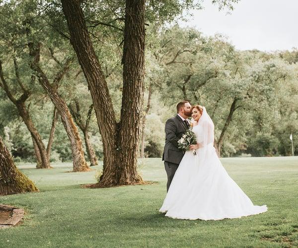 Redwood Canyon by Wedgewood Weddings