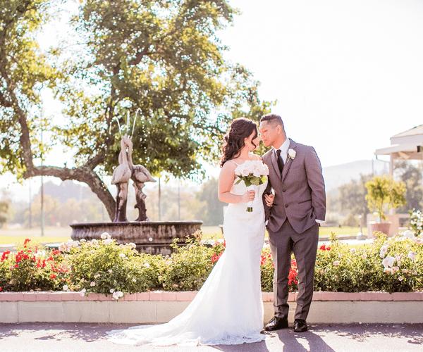 San Ramon Waters by Wedgewood Weddings