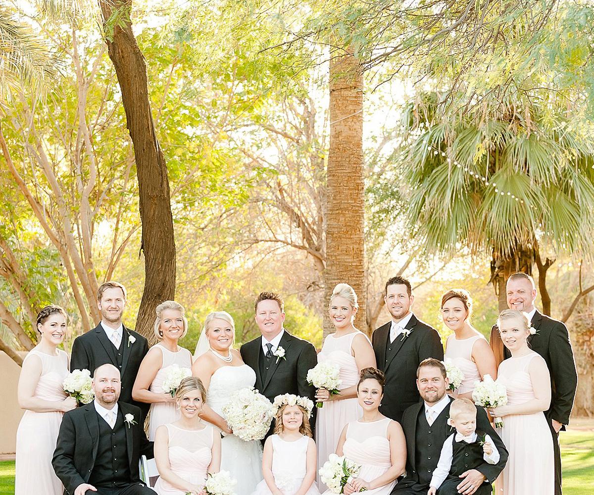 36 Secret Garden by Wedgewood Weddings
