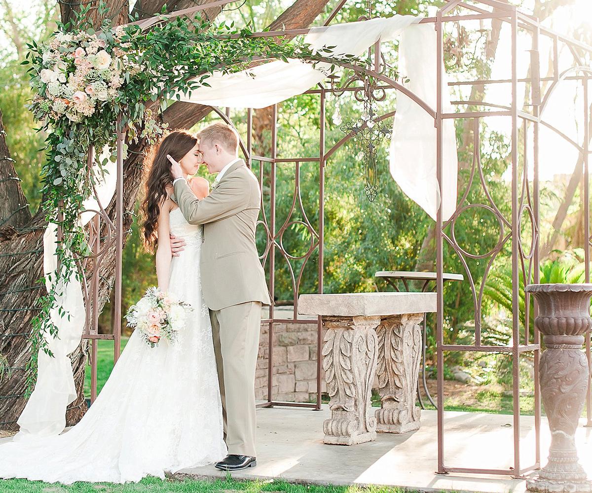 5 Secret Garden by Wedgewood Weddings