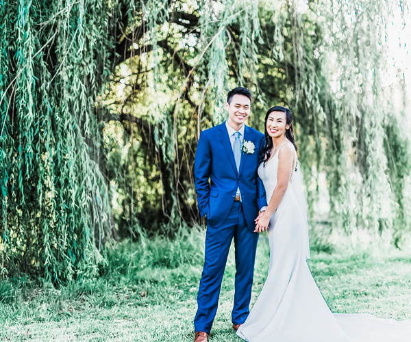 Sierra La Verne by Wedgewood Weddings