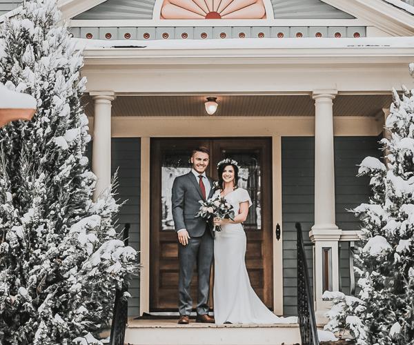 Tapestry House by Wedgewood Weddings