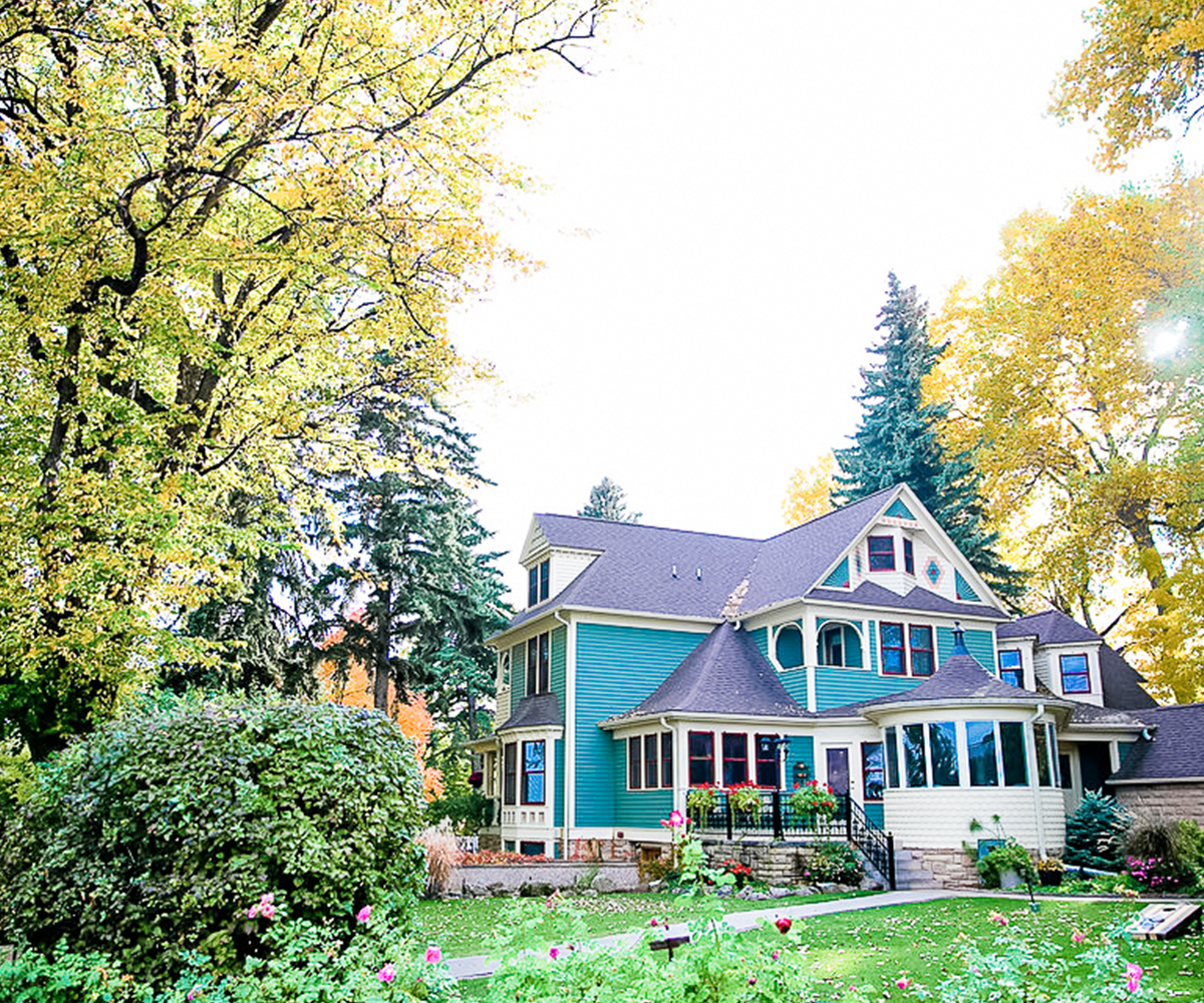 Tapestry House by Wedgewood Weddings Venue House