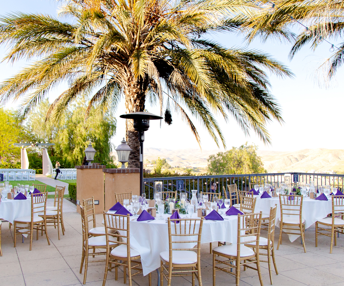 8-The Retreat by Wedgewood Weddings Reception Space