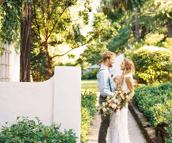 Hacienda de Las Flores by Wedgewood Weddings