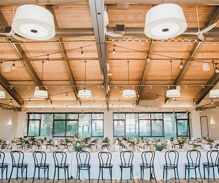 Bay Area Event Venues - Wedgewood Events at the Presidio