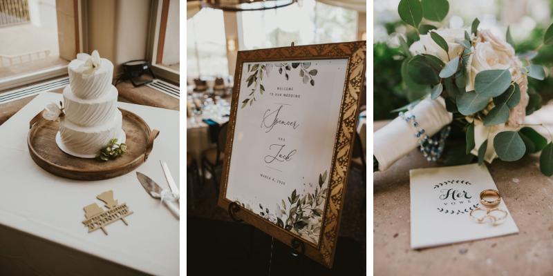 Disney Inspired Wedding | The Taylors | Menifee Lakes by Wedgewood Weddings