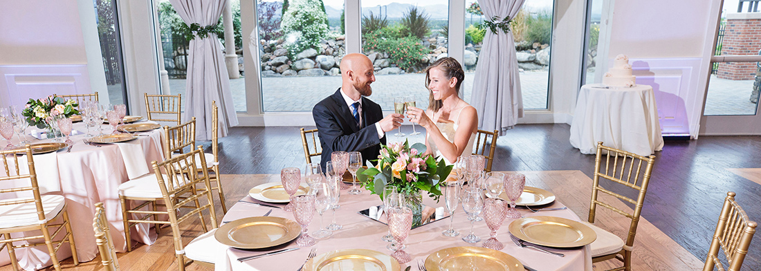 7 Quick Tips to Make your Wedding Venue Tour Extra Useful