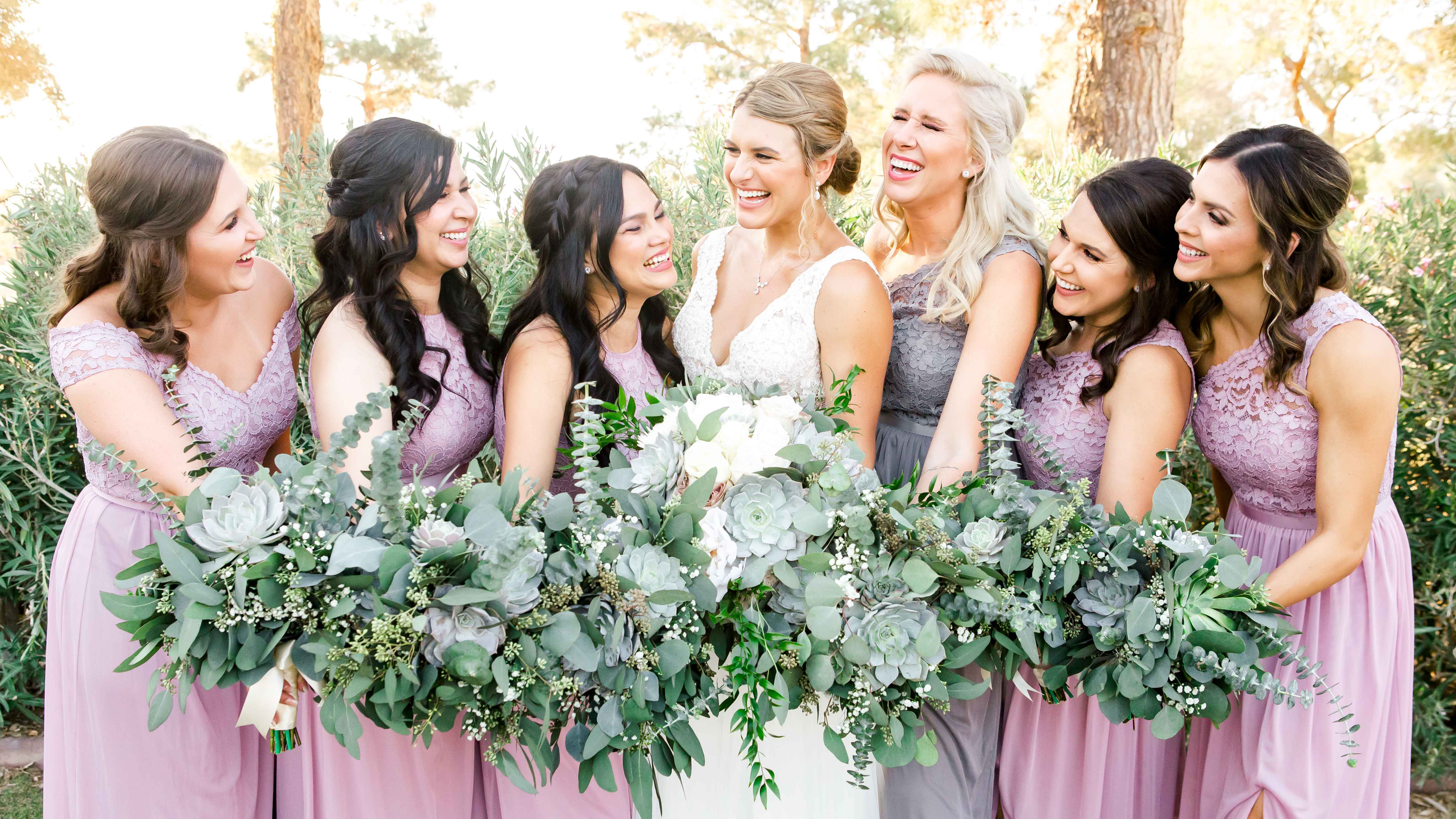 """""""Proposing"""" to your bridesmaids is a very Insta-worthy trend."""