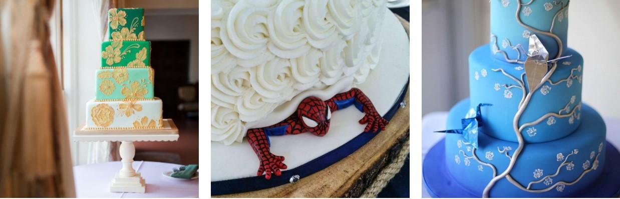 Cucamonga Bakery - Inland Empire Cakes