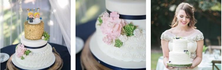 Cucamonga Cake Making - Inland Empire Cakes