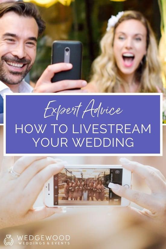 ExpertAdvice-Livestream-WedgewoodWeddings