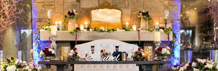 Galway Downs by Wedgewood Weddings in Autumnal Splendour