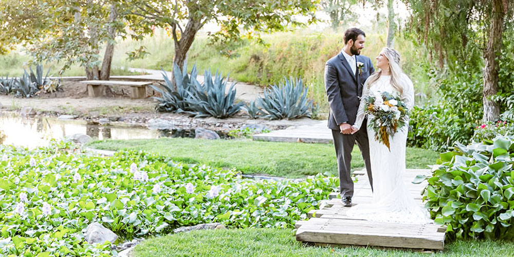 Galway Downs by Wedgewood Weddings, Southern California