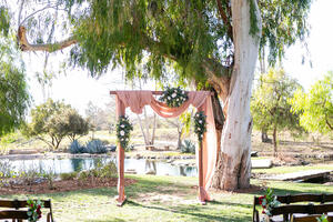 Ceremony Site - Galway Downs - Temecula, California - Riverside County - Wedgewood Weddings