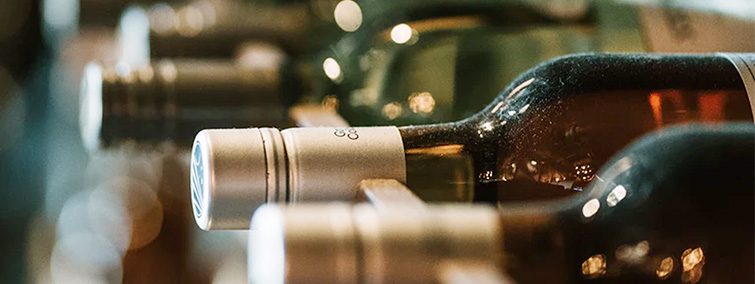 Wedding Wine Ideas from Wedgewood Weddings