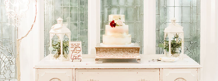 Lindsay Grove by Wedgewood Weddings