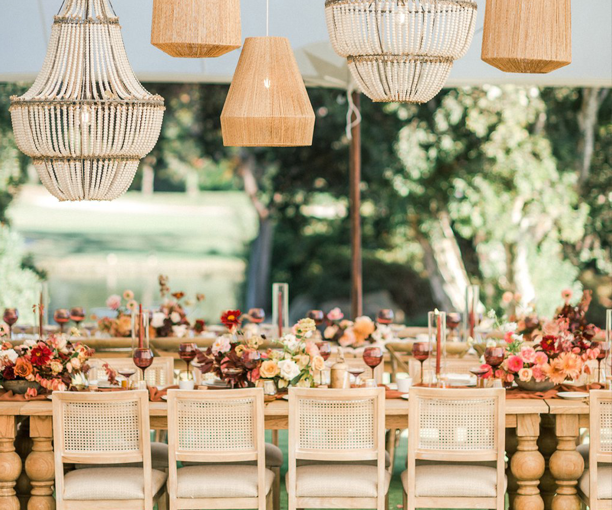 Native Poppy Tables