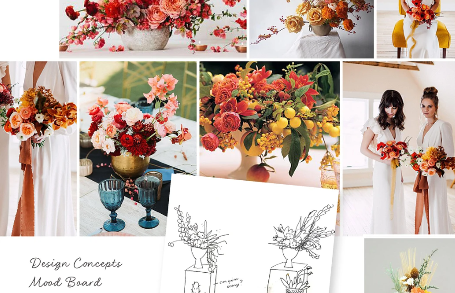 Native Poppy Offers Full Service Flowers