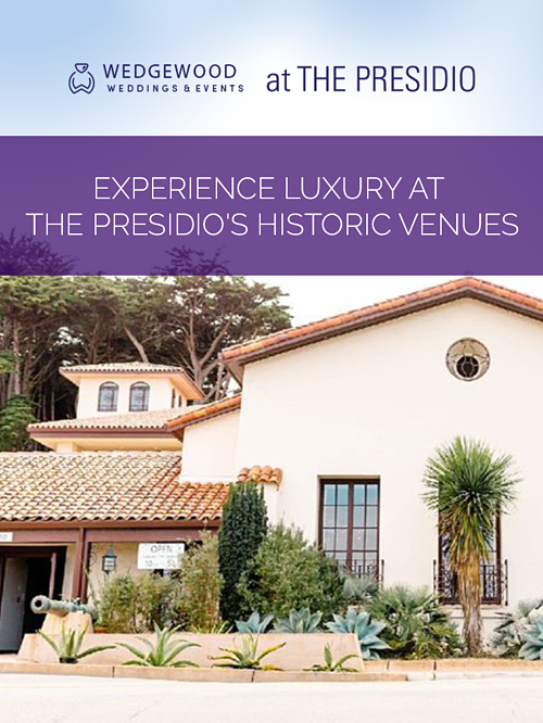 Enjoy the rich comforts of Moraga Hall, the scenic views of the Ortega Ballroom and terrace, and the enclosed botanical garden of the Hardie Courtyard. Formal ceremonies are often held here alongside the nearby Chapel of Our Lady. Join us in diving into the rich history of this gorgeous....